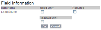 Activate Bubble Help on Page Layout